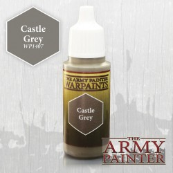 Army Painter Castle Grey 18 ml