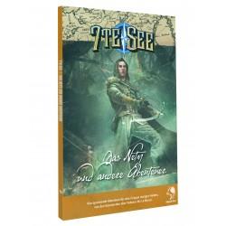 7te See Das Netz und andere Abenteuer