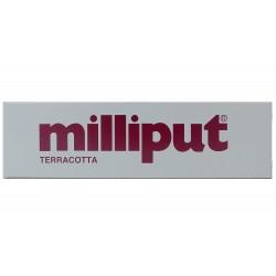 Milliput Modelliermasse Terracota