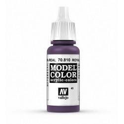 Vallejo Model Color Royal Purple 810