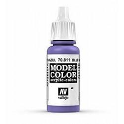 Vallejo Model Color Blue Violet 811