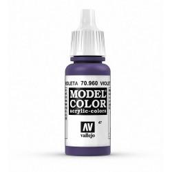 Vallejo Model Color Violet 960