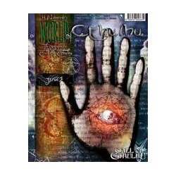 Worlds of Cthulhu nr5