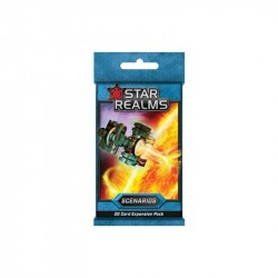 Star Realms Scenario Pack