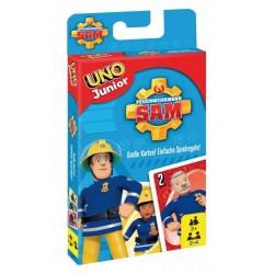 Uno Feuerwehrmann Sam