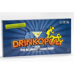 Drinkopoly (englisch)
