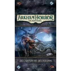 Arkham Horror LCG Die Labyrinthe des Irrsinns Szenario-Pack