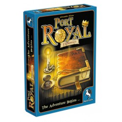 Port Royal The Adventure begins ... Exp
