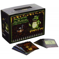 Boss Monster Collectors Box
