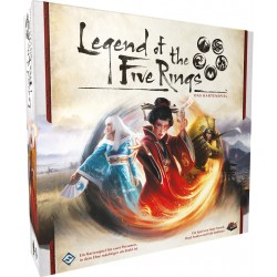 Legend of the 5 Rings L5R LCG Grundspiel