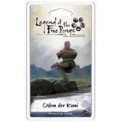 L5R LCG Odem der Kami Dynastie Pack (Elementar 1)