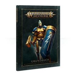 Warhammer Age of Sigmar Grundbuch 2018