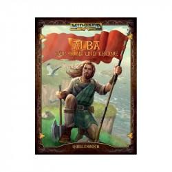 Midgard Alba Für Clan und Krone