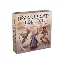 Dragonsgate College Dt.