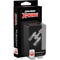 Star Wars X-Wing 2. Ed BTL-A4-Y-Flügler