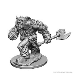 Dungeons & Dragons Nolzurs Marvelous Miniatures Orcs