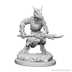 Dungeons & Dragons Nolzurs Marvelous Miniatures Kobolde