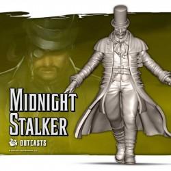 Malifaux Midnight Stalker
