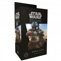 Star Wars Legion Boba Fett