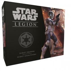 Star Wars Legion Scout Truppen Scout Troopers