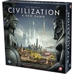 Civilization ein neues Zeitalter - A new Dawn