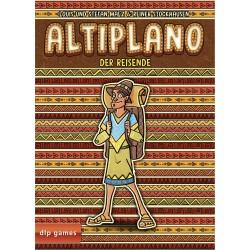 Altiplano der Reisende