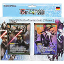 Force of Will Wallhalla Starterdeck Wasser