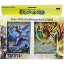 Force of Will Wallhalla Starterdeck LICHT