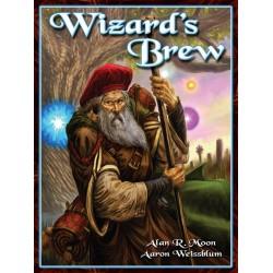 Wizard's Brew (inkl. Erweit.)