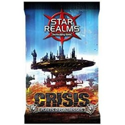 Star Realms Crisis Fleets & Fortress Dt