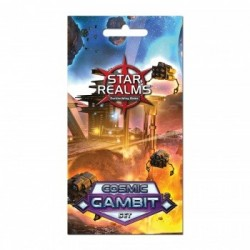 Star Realms Gambit Set Dt.