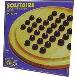 Solitaire Weico