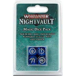 Nightvault Magic Dice Pack