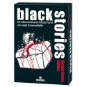 Black Stories Bloody Cases Edtion