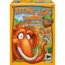 Stone Age Junior Kartenspiel