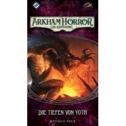 Arkham Horror LCG Die Tiefen von Yoth Mythos Pack (Vergessene-Zeitalter-5)