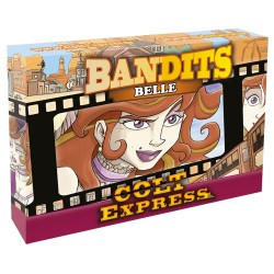 Cold Express Bandits Belle Erw