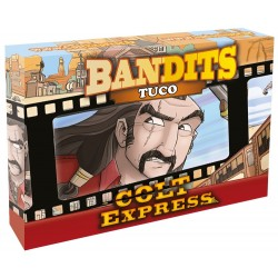 Cold Express Bandits Tuco Erw