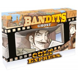 Cold Express Bandits Ghost Erw