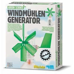 Windmuehlen Generator