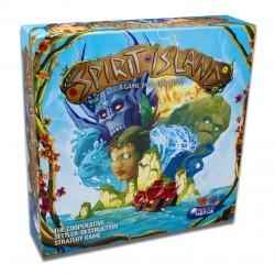 Spirit Island ENG