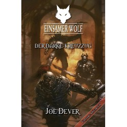 Einsamer Wolf Spielbuch (15) Der Darke Kreuzzug