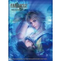 Sleeves Final Fantasy XII