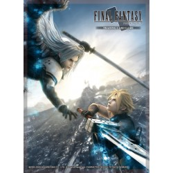 Sleeves Final Fantasy VII Advent Children