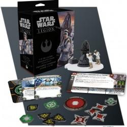 Star Wars Legion 1.4-FD-Lasergeschütz Team