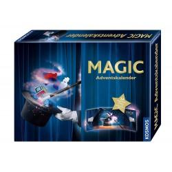 Magic Adventkalender