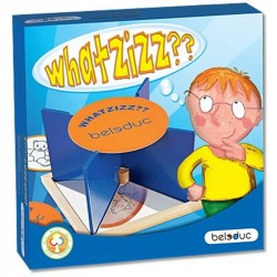 Whatzizz?