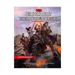 D&D: Die Schwertküste - Reisehandbuch für Abenteurer