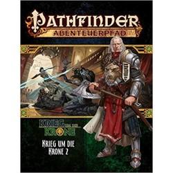 Pathfinder Krieg um die Krone Band 2