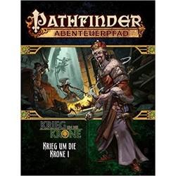Pathfinder Krieg um die Krone Band 1